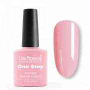 Oja semipermanenta OneStep Lila Rossa Professional 7.3ml OLROS058