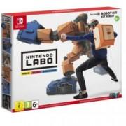 Nintendo LABO - Robot Kit, за Switch