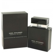 Angel Schlesser Essential For Men By Angel Schlesser Eau De Toilette Spray 3.4 Oz