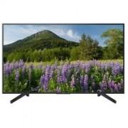 """Sony KD-49XF7004 XF7004 Series - 49"""" Klasse (48.5"""" zichtbaar) LED-tv"""