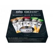 SiS Go Energy Bar Bundle