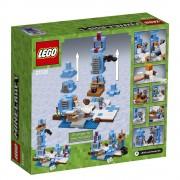 LEGO® MINECRAFT™ CRAMPOANELE DE GHEATA - 21131