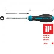 Hazet HAZET Giravite HEXAnamic® 802-PH2 . Profilo intaglio a croce PH . PH2 mm 802-PH2