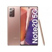 Samsung Smartphone Galaxy Note 20 5G (6.7'' - 8 GB - 256 GB - Cobre Místico)