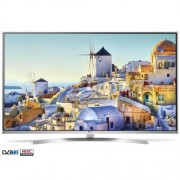 "TV LG 55UH8507 Smart 3D LED 55"" 4K UltraHD 3840x2160/ IPS/ DVB-S2/T2/C/ 3xHDMI/ 3xUSB/ Wifi/ LAN/ Energ. tr. A+"