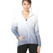 Chaqueta Running Nike W´ Nike Shield Jacket Gris L