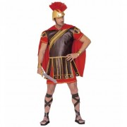 Merkloos Heren Gladiator carnavalskleding