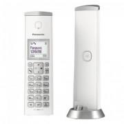 Bežični telefon Panasonic DECT KX-TGK210FXW, beli