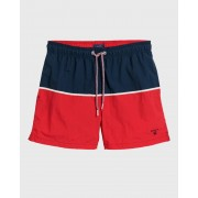 GANT Cut & Sewn Swim Shorts - 620 - Size: XXL