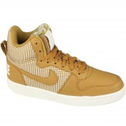 Pantofi sport femei Nike Court Borough Mid 916793-700