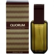 Antonio Puig Quorum Eau de Toilette para homens 50 ml