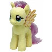 Jucarie Plus 18 cm My little pony Lic Fluttershy TY