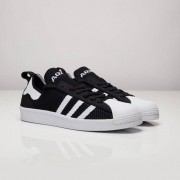 Adidas Wmns Superstar 80s Pk Core Black/Ftrw White