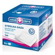 Lola Care Sterilna gaza 1 metar