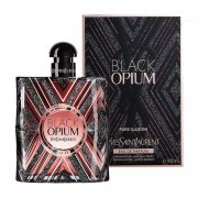 YSL Black Opium Pure Illusion 2017 Woman Eau de Parfum Spray 90ml