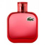 Lacoste Eau De Lacoste L.12.12 Rouge by Lacoste - Eau De Toilette Spray 100 ml - för män
