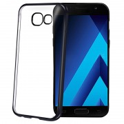 Samsung Galaxy A5 (2017) Celly Laser Cover - Black