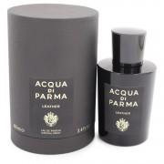 Acqua Di Parma Leather Eau De Parfum Spray By Acqua Di Parma 3.4 oz Eau De Parfum Spray