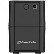 Аварийно захранване UPS POWERWALKER VI 850 SH, 850VA, Line Interactive, POWER-UPS-VI850SH