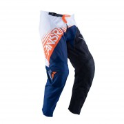 Answer Kinder Syncron Broek Orange/Black-24