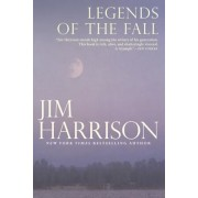 Legends of the Fall, Paperback