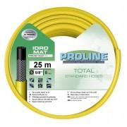 Градински маркуч IDRO MAT, Размер 5/8 x 25м