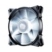 COOLER MASTER JetFlo 120 White LED 120mm ventilator (R4-JFDP-20PW-R1)