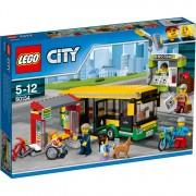 City - Busstation