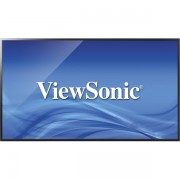 "Viewsonic CDE4803 Digital signage flat panel 48"" LCD Full HD Black signage display"