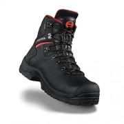 Heckel MACSOLE® EXTREM 2.0 - MACTREK GTX 6265009 Farba: Čierna, Veľkosť: 37