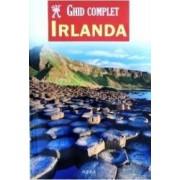 Ghid complet - Irlanda