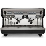 NUOVA SIMONELLI APPIA II 25 Cups Coffee Maker(SILVER BLACK)