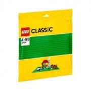 Lego 10700 Classic Grön Basplatta