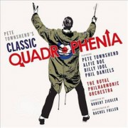 Video Delta Townshend,Pete - Classic Quadrophenia - CD
