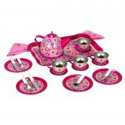 Set accesorii ceai, 25 piese, 3 ani+