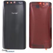 Copribatteria Scocca Vetro Posteriore Originale Huawei HONOR 9 NERA Back Cover STF-L09