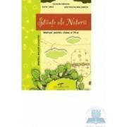 Stiinte Ale Naturii Cls 3 - Octavian Mandrut Maria Ilinca