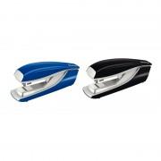 Capsator metal Leitz 5505 NeXXt Series, 30 coli, capsare plata albastru
