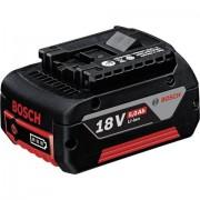 Bosch 1 600 A00 2U5 batteria ricaricabile Ioni di Litio 5000 mAh 18 V