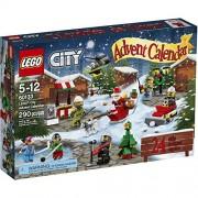 LEGO City Town LEGO City Advent Calendar