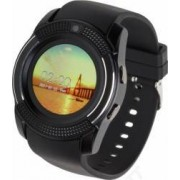 Smartwatch Garett G11 SIM microSD Camera Bluetooth Negru