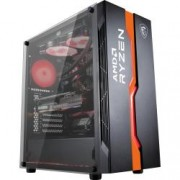 MSI CASE ATX MID-TOWER VAMPIRIC 011C