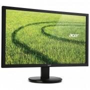 Monitor Acer P166HQL BB LED 15.6'', HD, Widescreen, Negro