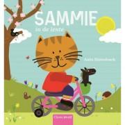 Sammie in de lente - Anita Bijsterbosch