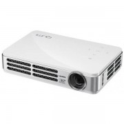 Videoprojector Vivitek QUMI Q5-W - WXGA / 500lm / LED 3D / Wi-fi via Dongle
