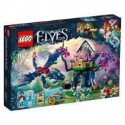 Конструктор ЛЕГО ЕЛФИ - Лечебното скривалище на Rosalyn, LEGO Elves, 41187