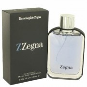 Z Zegna For Men By Ermenegildo Zegna Eau De Toilette Spray 3.3 Oz