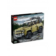 Lego Technic - Land Rover Defender 42110