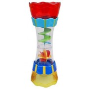 Meet Very Fun Bath Toy Specially Designed Rotating Flow Water Leak Column Children Play In The Water Tools Beach Playing With Sand Tools A Styles