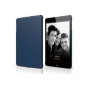 """Калъф /тип бележник/ за Apple iPad mini 1, iPad mini 2 и iPad mini 3, A4M Slim Fit Case, до 9.7"""" (24.63 cm), поликарбонатов материал, тъмносин"""